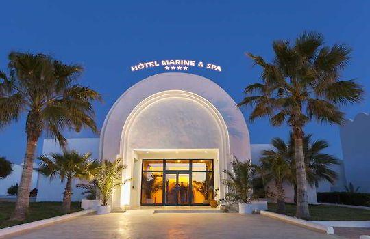 MARINE & SPA HOTEL, DJERBA ****